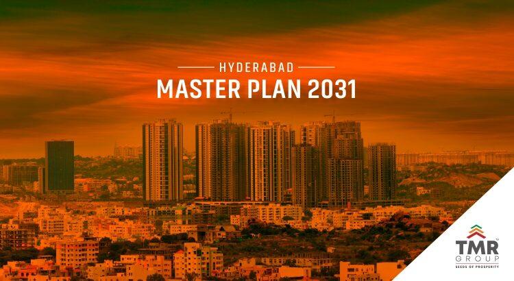 Hyderabad Master Plan 2031