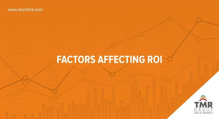 Factors Affecting ROI